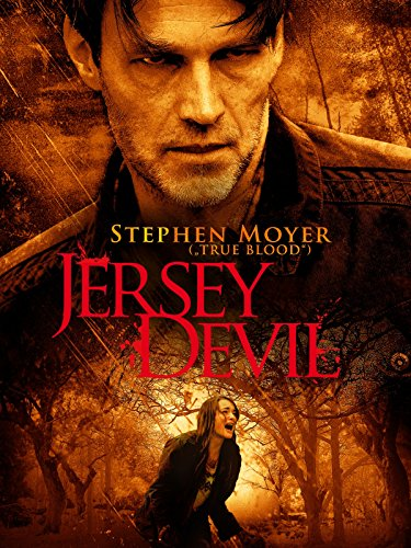 Jersey Devil - The Barrens