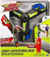 Air Hogs 360 Hoover Blade Listo para usar Motor eléctrico - helicópteros radio control (RC) (Listo para usar, Motor eléctrico, Fixed pitch, USB)