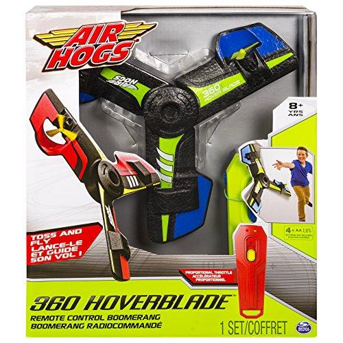 Air Hogs 6026866 - 360 Hoverblade, farblich sortiert
