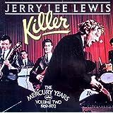 Killer - The Mercury Years, Vol. 2: 1969-1972 [Vinyl LP]