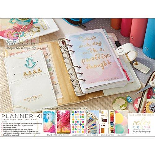 webster-pages-couleur-de-crush-kit-organiseur-personnel-blanc