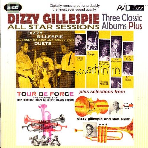 All Star Sessions - Three Clas...