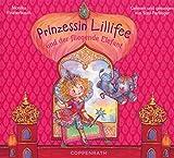 Prinzessin Lillifee und der fliegende Elefant (CD)