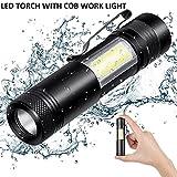 Best Flashlight Waterproofs - Think3 Best Sale LED Waterproof Mini LED Torch Review
