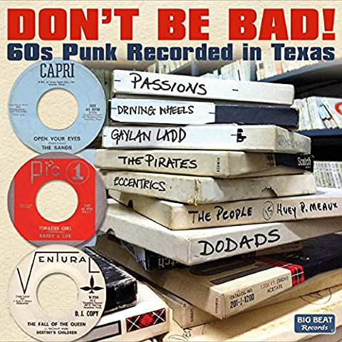 60s Punk Recorded in Texas