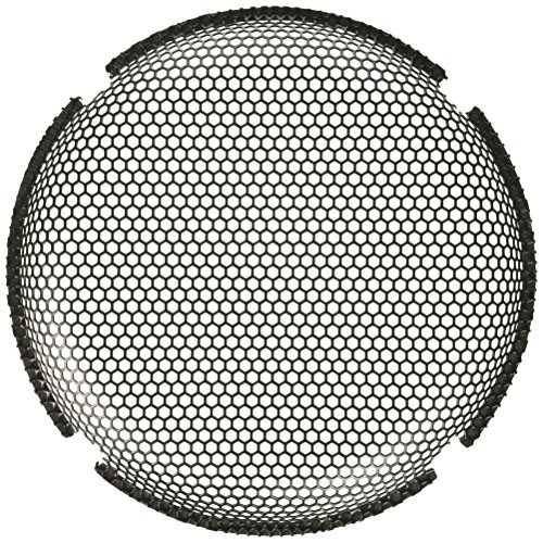 Rockford Fosgate P3Shallow Subwoofer Grill Shallow-woofer