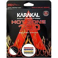 Karakal Hot Zone 120de squash Cordes