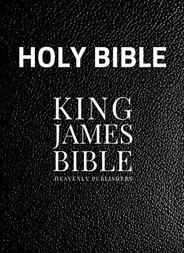 Bible: King James Version (Annotated) (English Edition)