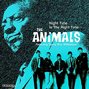 Animals in concerto