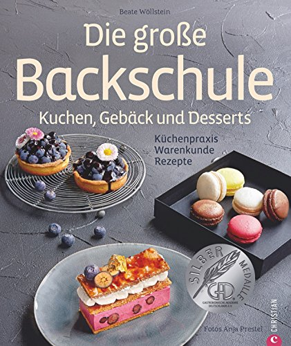 Backbuch Bestseller