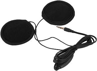 Motorrad Helm Intercom Sprech Headset Motorrad GPS Navigation Helm Kopfhörer intercomunicador motocicleta Kopfhörer