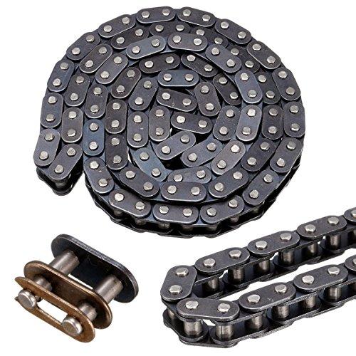 WJUNU T8F Cinturón cadena hebilla conexión 116 43cc