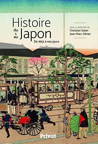 Histoire du & au Japon : de 1853 à nos jours par Collectif