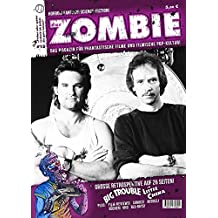 Der Zombie - Ausgabe 15 - BIG TROUBLE IN LITTLE CHINA-Special