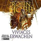 Viviaces Erwachen (Zauberschiff Chroniken)