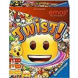 Ravensburger 26753  - Emoji Twist! Familienspiel