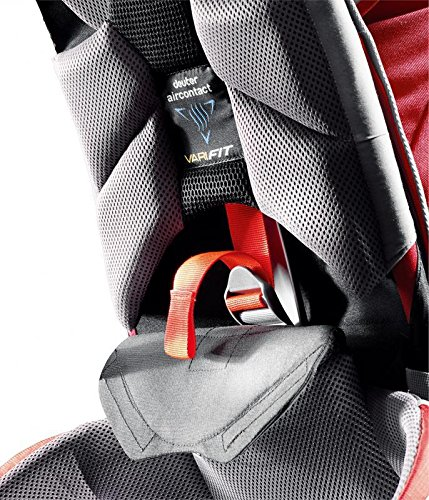 Kindertrage Deuter Kid Comfort II