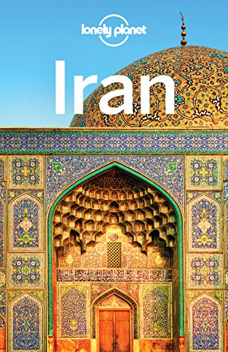 Lonely Planet Iran (Travel Guide) (English Edition)