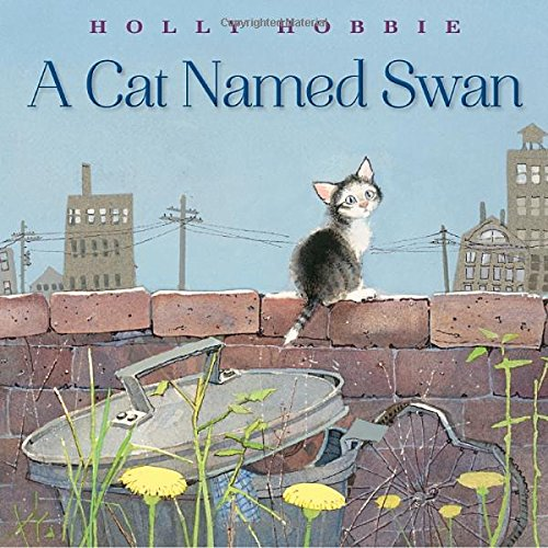 cat-named-swan