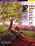 Image de Paint Along with Jerry Yarnell Volume One - Painting Basics
