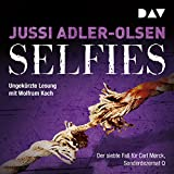 Selfies (Carl Mørck 7) bei Amazon kaufen