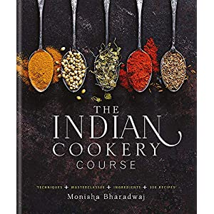 The Indian Cookery Course 3