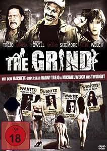The Grind [DVD] (German Import)