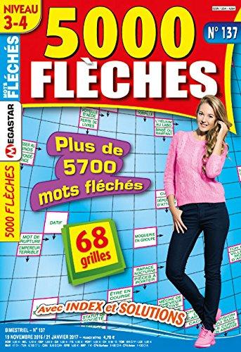 5000 FLÈCHES Niveau 3-4 par Megastar