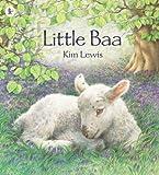 Little Baa (Northumberland Country Childhood Tales)