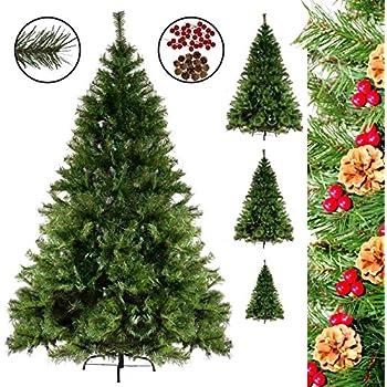 weihnachtsbaum christbaum k nstlicher tannenbaum 120 cm. Black Bedroom Furniture Sets. Home Design Ideas