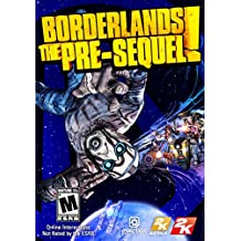 Borderlands: The Pre Sequel [AT - Pegi] - [PC]