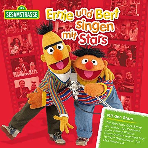 Sesamstraße präsentiert - Ernie und Bert singen mit Stars