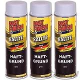 FAST FINISH CAR RALLYE 1K HAFTGRUND GRAU 3 x 500 ml 292811/3
