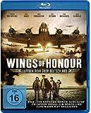 Wings of Honour - Luftschlacht über Deutschland [Blu-ray]