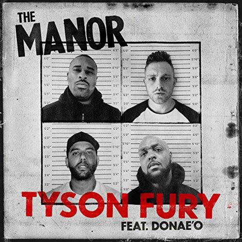 Tyson Fury [Explicit]