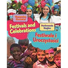 Comparing Countries: Festivals and Celebrations (English/Polish) (Dual Language Learners, Band 1)