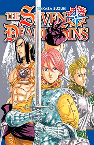 Descargar THE SEVEN DEADLY SINS 16