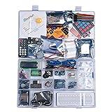 set / kit für arduino - elegoo uno projekt das vollständige ultimate starter kit mit deutsch tutorial, uno r3 mikrocontroller und viel zubehör für arduino uno r3 - 61mK1GqoIdL - Set / Kit für Arduino – Elegoo UNO Projekt Das Vollständige Ultimate Starter Kit mit Deutsch Tutorial, Uno R3 Mikrocontroller und viel Zubehör für Arduino UNO R3
