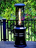Lifestyle Santorini Flame Patio Heater (416148)