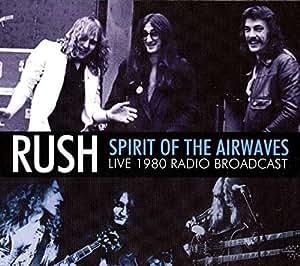 Spirit of the Airwaves-Live
