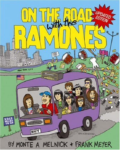 on-the-road-with-the-ramones