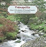 Saydisc 50th Anniversary : Tranquillo, musique de relaxation sur instruments d'époque.