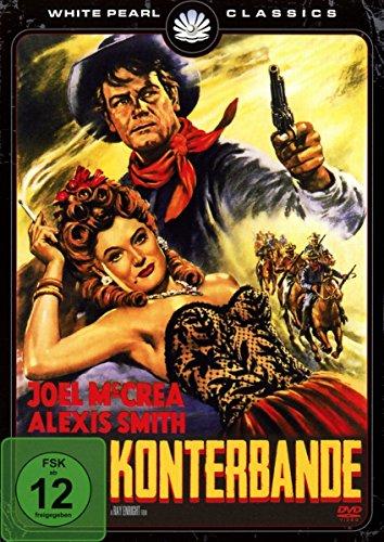 Konterbande - Original Kinofassung (digital remastered) (Alexis Filme Texas)