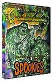 Spookies  DVD 1986