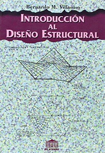 Introduccion Al Diseño Estructural (Ingenieria y Arquitectura)