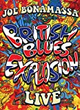 British Blues Explosion Live [Import italien]
