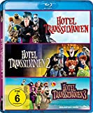Hotel Transsilvanien 1 -3   Blu-ray Collection (exklusiv bei Amazon.de) -