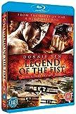 Legend Of The Fist. The - The Return Of Chen Zhen [Edizione: Regno Unito]