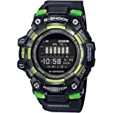 Orologio Casio G-Shock GBD-100SM-1ER Nero Verde