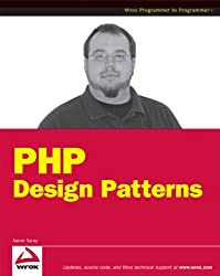 Professional PHP Design Patterns (Wrox Programmer to Programmer)
